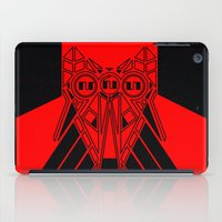 Power Wolf iPad Case