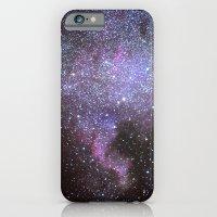 North American Nebulae. … iPhone 6 Slim Case