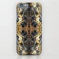 king carcass 2 iPhone 6 Slim Case