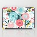Wild Bouquet iPad Case