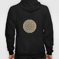The Flower Of Life Patte… Hoody