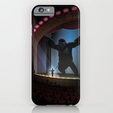 KONG The 8th Wonder of the World iPhone 6 Slim Case