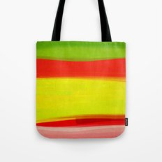 Skies The Limit III Tote Bag