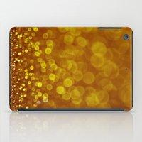 Pixie Dust I iPad Case