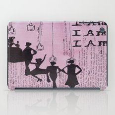 Under The Bell Jar  iPad Case