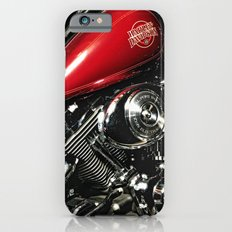 Harley Art Slim Case iPhone 6s