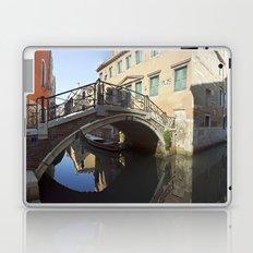 italy - venice - widescreen_654-657 Laptop & iPad Skin