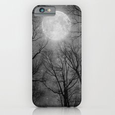 May It Be A Light (Dark Forest Moon) iPhone 6 Slim Case