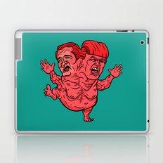 The GOP's 2-Headed Monster Laptop & iPad Skin