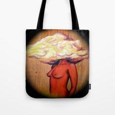 CLOUDY HEAD Tote Bag
