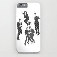 iPhone & iPod Case featuring One Direction - Vintage by Valerie Hoffmann
