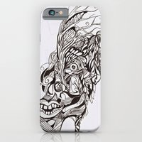 iPhone & iPod Case featuring Growth by Jaime Jaget