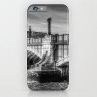 Lambeth Bridge London iPhone 6 Slim Case
