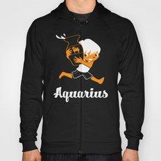 Aquarius: the Water Carrier Hoody