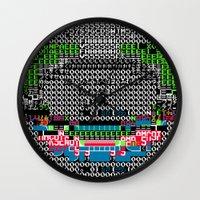 EEE Wall Clock