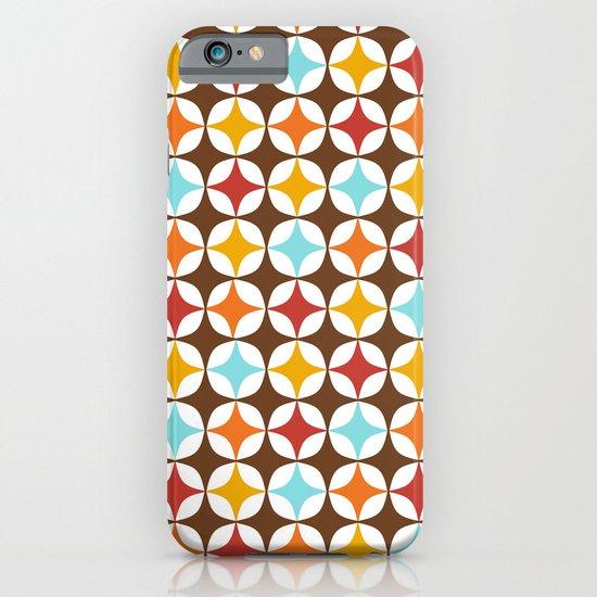 Retro Something iPhone & iPod Case