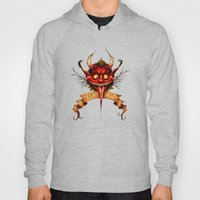 Krampus is Coming Hoody