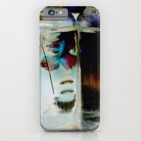 iPhone & iPod Case featuring Fish by Farkas B. Szabina