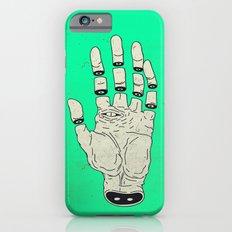 THE HAND OF DESTINY / LA MANO DEL DESTINO iPhone 6s Slim Case