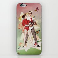 First Sight iPhone & iPod Skin
