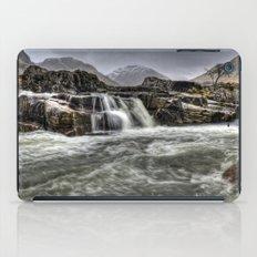 River Etive iPad Case
