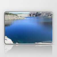 Anna Lake Laptop & iPad Skin