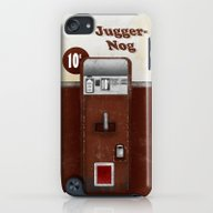 Jugger-Nog iPod touch Slim Case