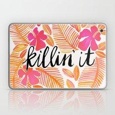 Killin' It – Melon Ombré Laptop & iPad Skin
