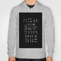Inverted City 2 Hoody