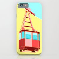 To the Sky iPhone 6 Slim Case