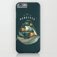 Whale   Petrol Grey iPhone 6 Slim Case