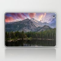 The Colorado Rockies Laptop & iPad Skin