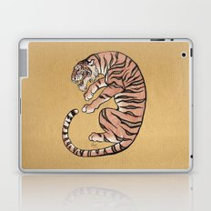 Another Tiger in Asian Style Laptop & iPad Skin