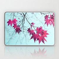 Maple Tree Stars Laptop & iPad Skin