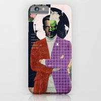 iPhone & iPod Case featuring Fate Has Chosen And Cannot Be Denied by Alec Goss