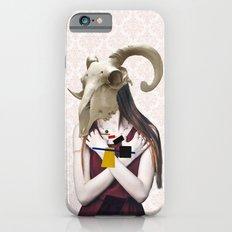 Chant Solitaire iPhone 6 Slim Case