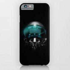 Space Invasion Slim Case iPhone 6s