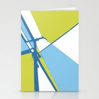 High Wire Stationery Cards