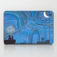 Brooklyn Sky iPad Case