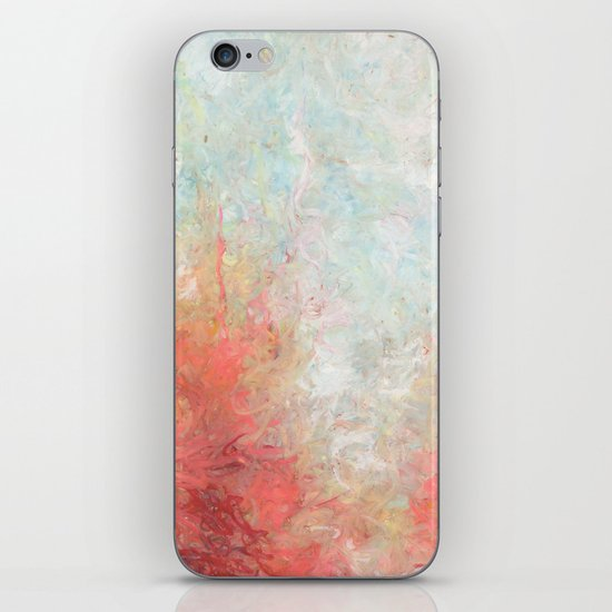 With My Own Eyes iPhone & iPod Skin