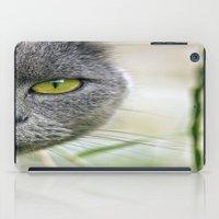 I SPY iPad Case