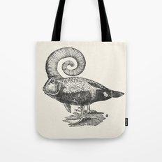 Carpé Duckems Tote Bag