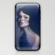 Sempiternal iPhone & iPod Skin