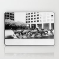 Mustangs Laptop & iPad Skin