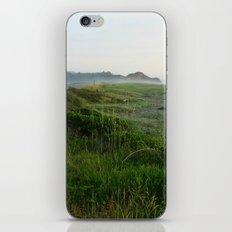 Misty  iPhone & iPod Skin