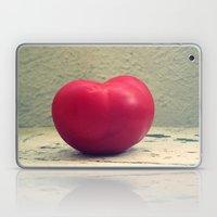Tomato Red Laptop & iPad Skin