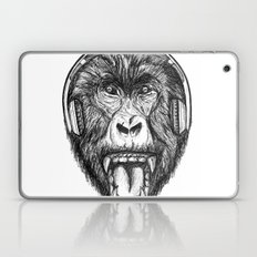 Scream And Shout Laptop & iPad Skin