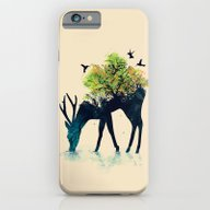 Watering (A Life Into It… iPhone 6 Slim Case