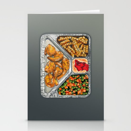 Eat Me Stationery Card