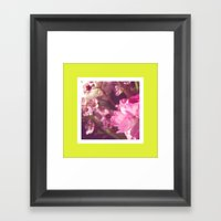 True Story Framed Art Print